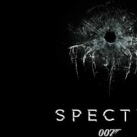 007 Spectre - teaser - VO - (2015)
