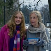 The Visit - bande annonce 2 - VOST - (2015)