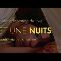 Les mille et une nuits - L'Enchanté - bande annonce - VOST - (2015)
