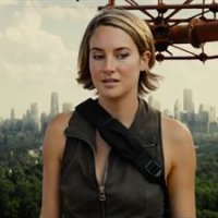 The Divergent Series: Allegiant - teaser - VO - (2016)