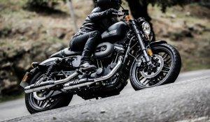 Harley-davidson Sportster Roadster XL 1200 CX