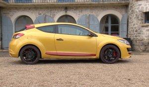 Renault Megane III RS 2014