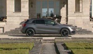 Mercedes GLA 220 CDI
