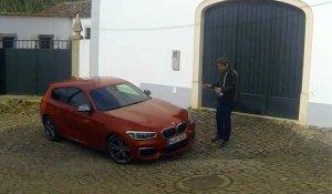 BMW M135i Restylée