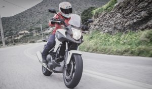 Honda NC 750 X DCT