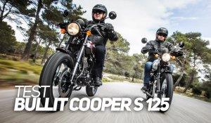 Bullit Cooper