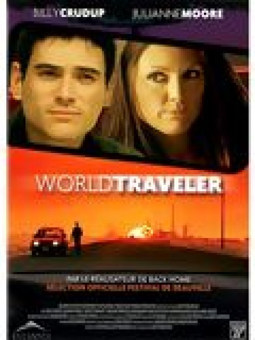 World Traveler : Affiche