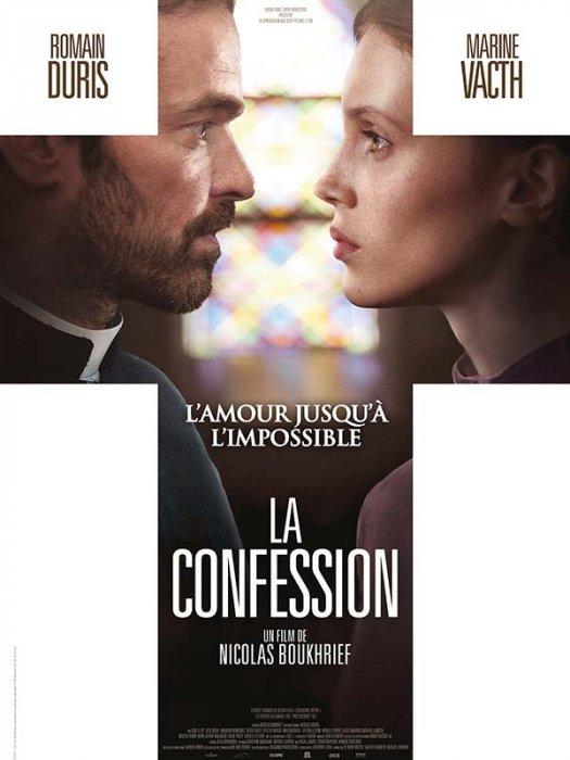 La Confession : Affiche