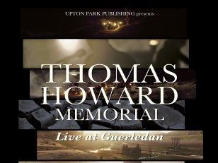 Thomas Howard Memorial - Live at Guerledan