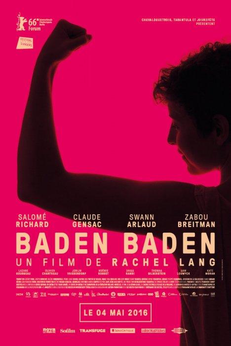 Baden Baden : Affiche