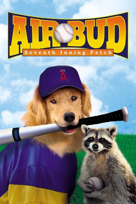 Air Bud: Seventh Inning Fetch : Affiche