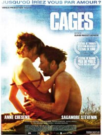 Cages - bande annonce - (2008)