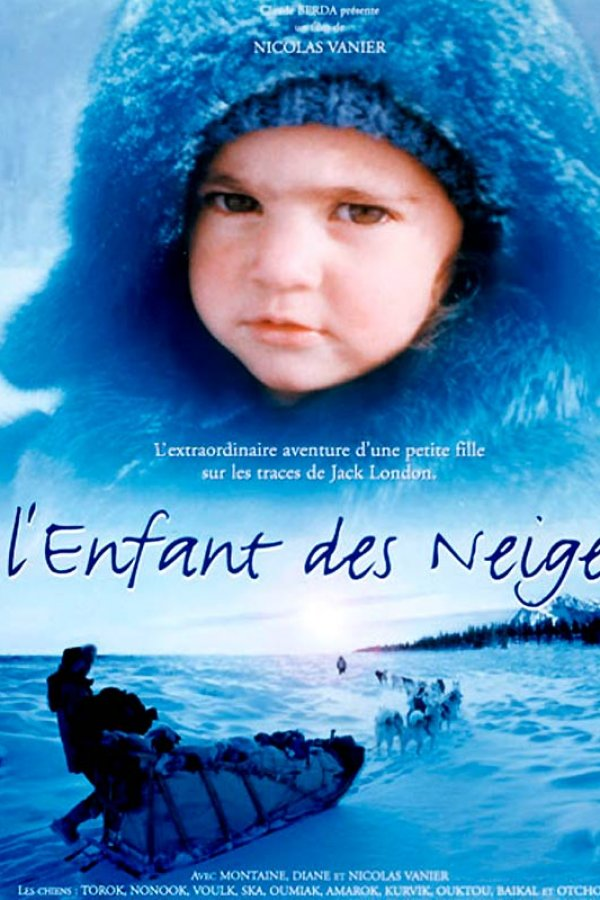 l 39 enfant des neiges film 1995 les s ances le synopsis. Black Bedroom Furniture Sets. Home Design Ideas