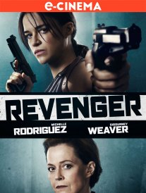 Revenger - bande annonce 2 - VF - (2016)