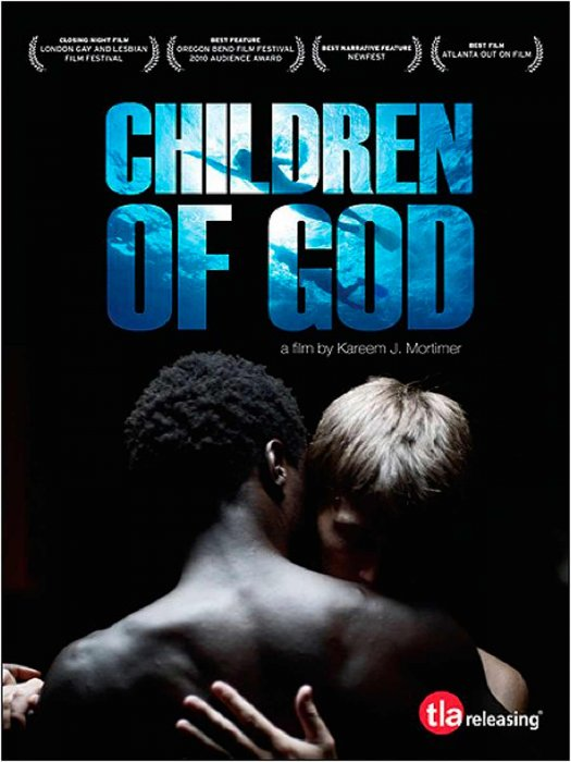 Children of God : Affiche