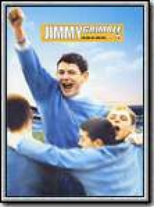 Jimmy Grimble : Affiche