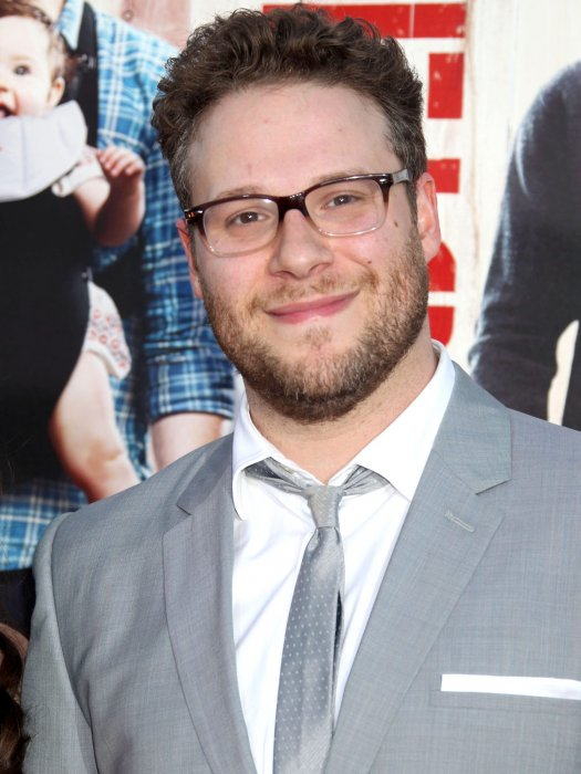 Nos pires voisins : Photo promotionnelle Seth Rogen
