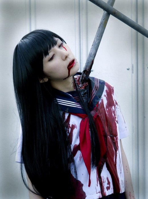 Tomie: Unlimited : photo