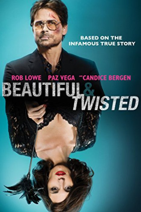 Beautiful and Twisted : Affiche