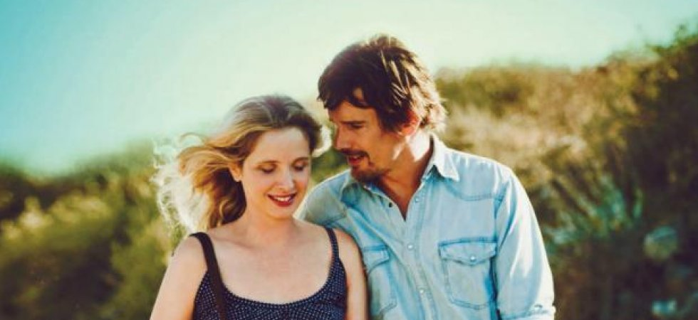 Before Midnight : Julie Delpy et Ethan Hawke, acte 3