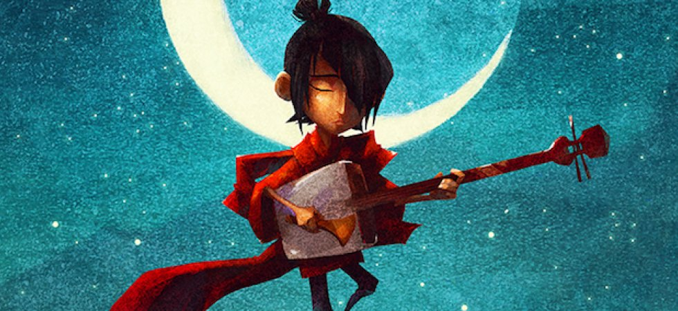Kubo And The Two Strings, prochain film d'animation des studios Laika