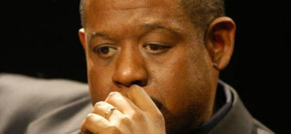 Forest Whitaker, star du biopic sur Colin Powell ?