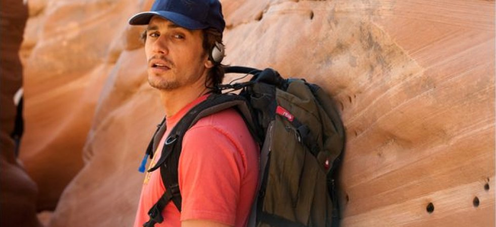 James Franco dans Queen of the Desert ?