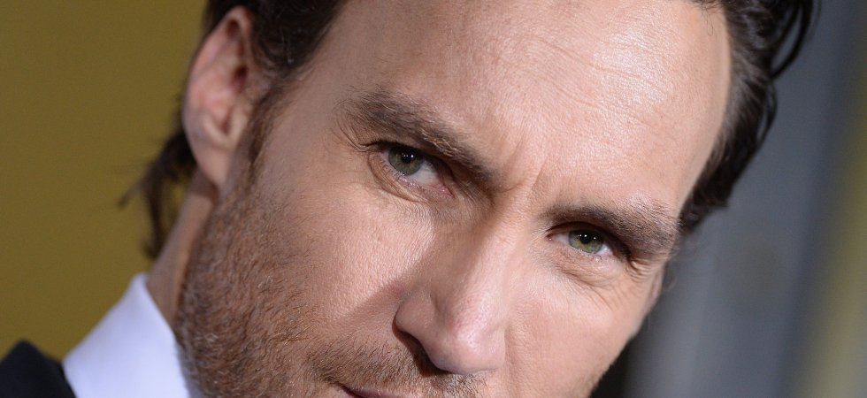 Callan Mulvey en Joker dans Batman vs Superman ?