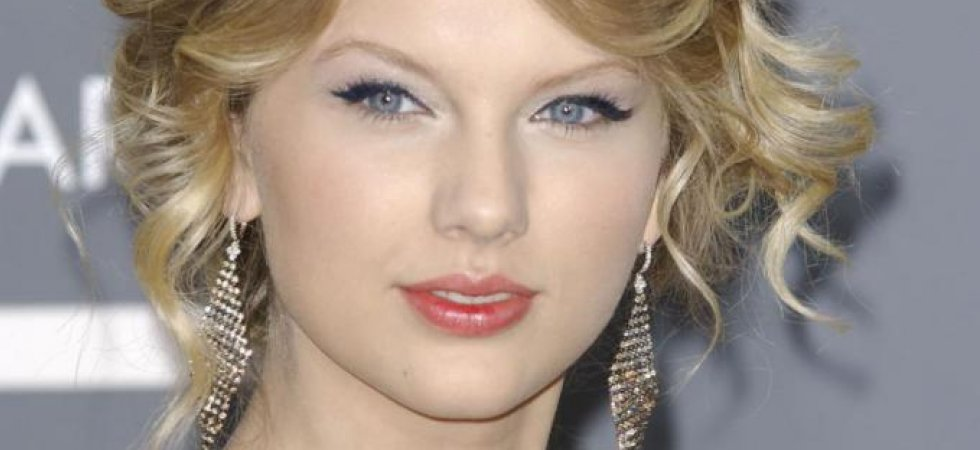 Taylor Swift face à Meryl Streep et Jeff Bridges dans Le Passeur