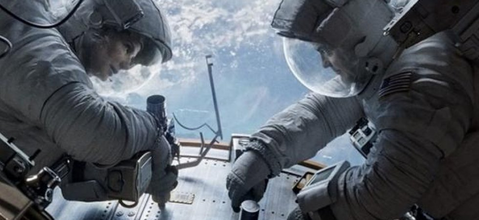 BAFTA 2014 : Gravity, leader des nominations !
