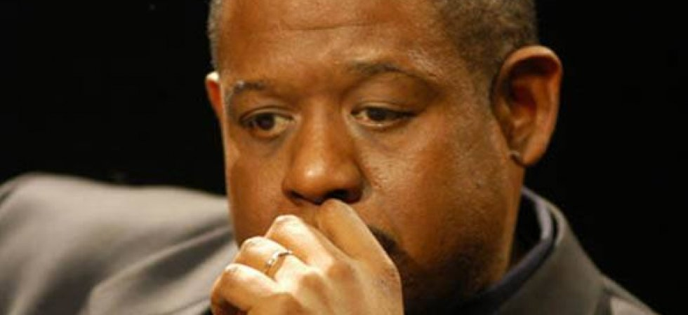 Forest Whitaker pourrait jouer Martin Luther King