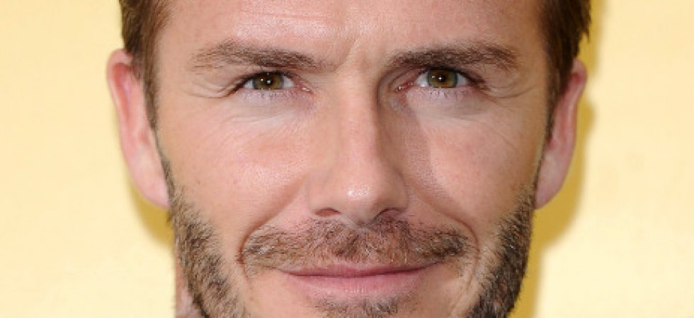 David Beckham, nouveau méchant de The Secret Service ?
