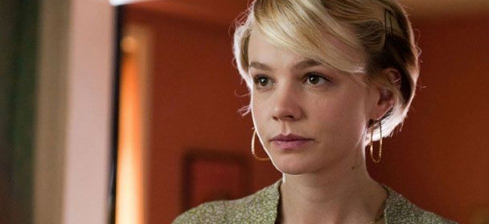 Carey Mulligan en suffragette dans The Fury
