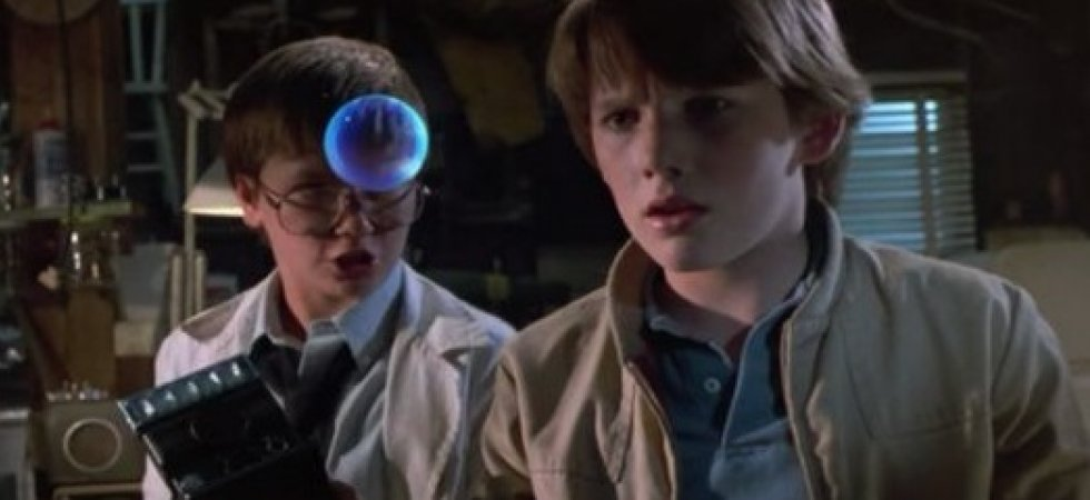 Un remake d'Explorers de Joe Dante en développement