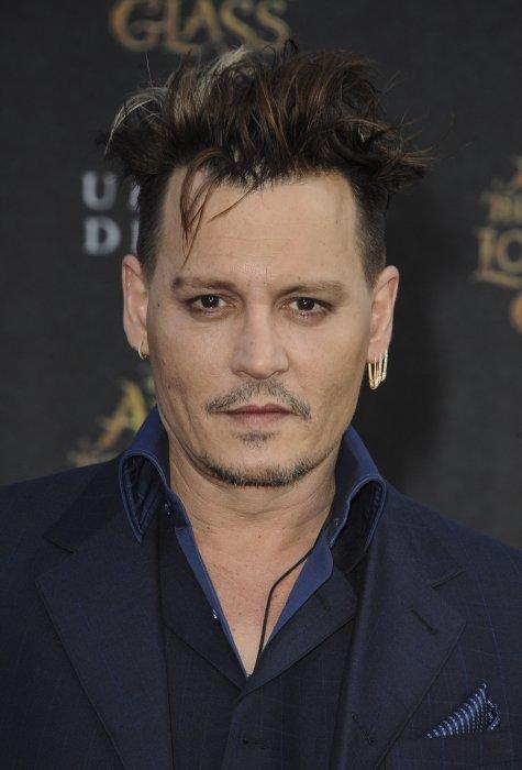 Johnny Depp, accusé de violences conjugales