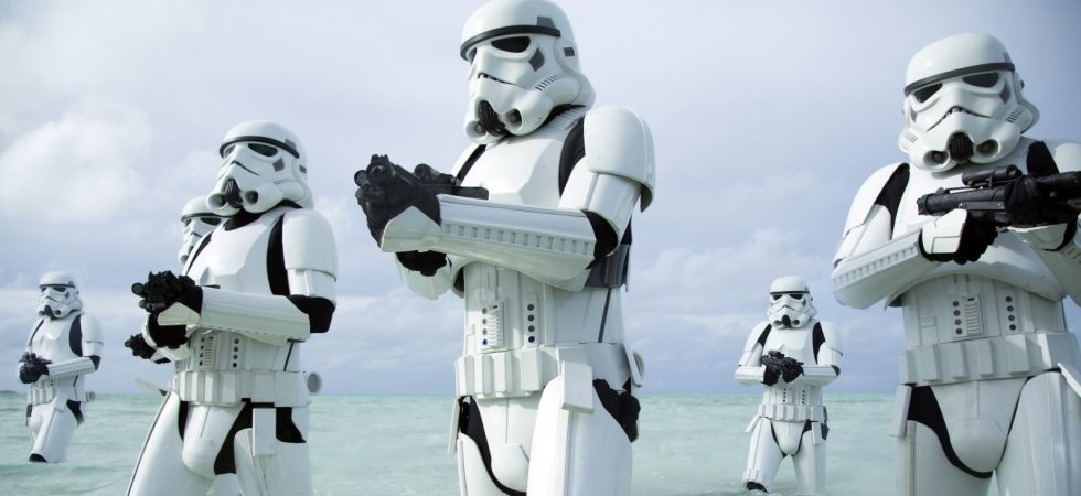 La saga Star Wars plus forte que James Bond au box-office !