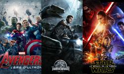 Bilan du box-office : une énorme année 2015 ?