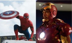 Spider-Man Homecoming: Joe Russo parle de la relation entre le héros et Iron Man