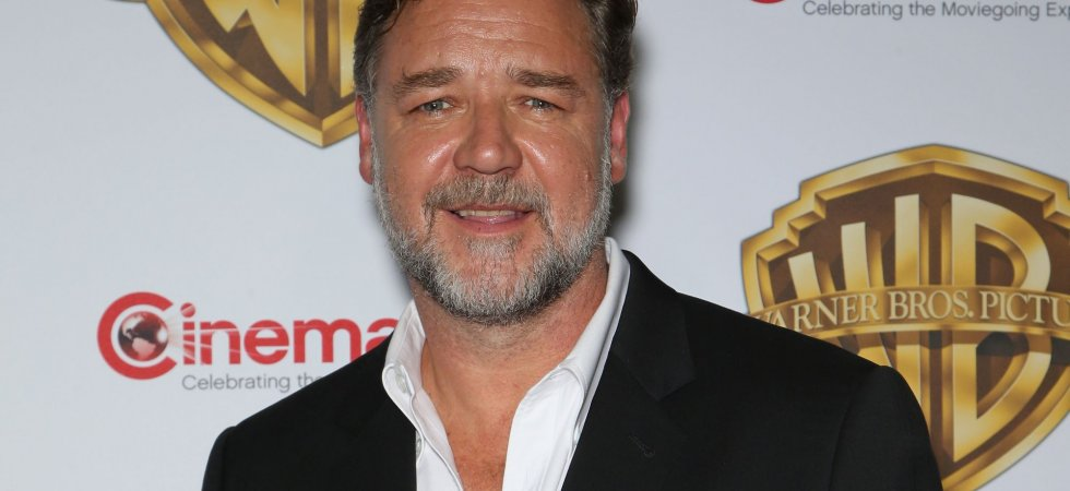 The Mummy : Russell Crowe donnera-t-il la réplique à Tom Cruise ?