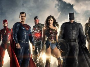 Justice League sera plus long que Batman v Superman