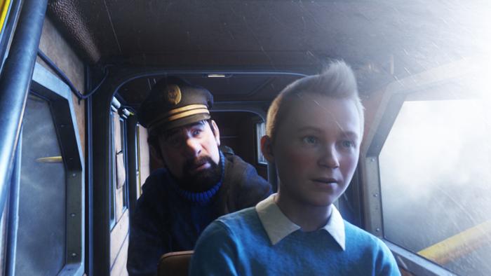 Tintin 2 confirmé avec Peter Jackson et Steven Spielberg aux commandes