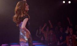 Dalida : première photo du biopic consacré à la célèbre chanteuse
