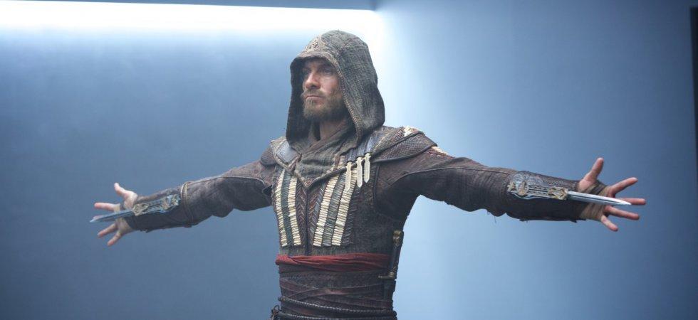 RDV le mois prochain... Assassin's Creed