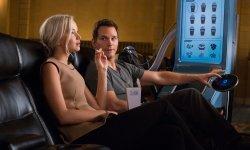 Secrets de tournage : Passengers