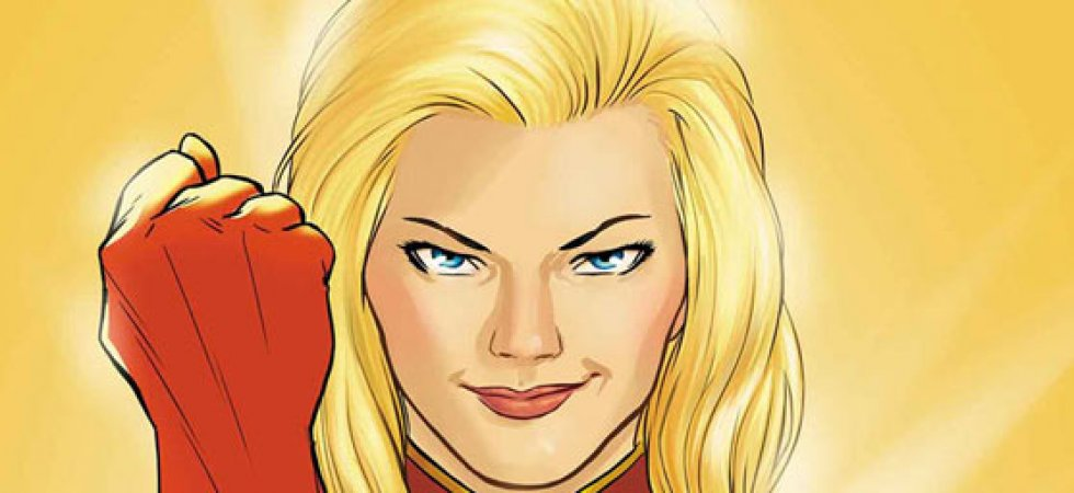 Captain Marvel : pourquoi le studio prend son temps