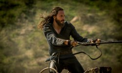 Box-office : Ben-Hur prend les rênes sans briller