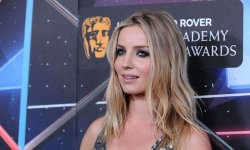The Mummy: Annabelle Wallis face à Tom Cruise