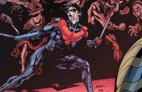 Un film Nightwing en développement chez Warner