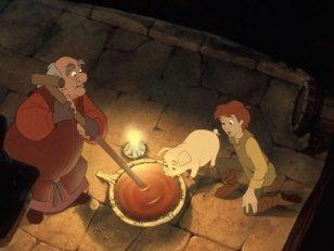 3 films d'animation Disney que tout le monde a oubliés