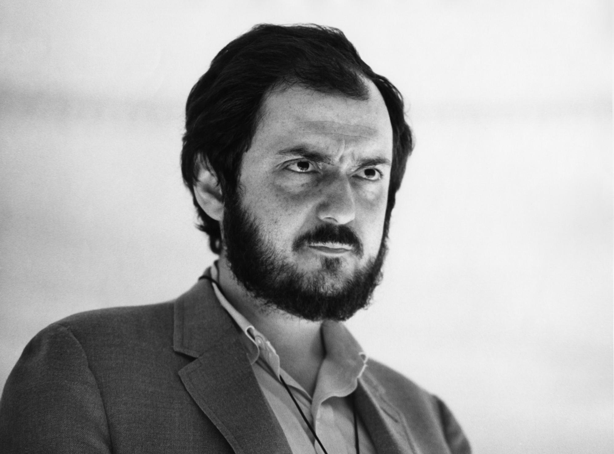 Un scénario de Stanley Kubrick retrouvé